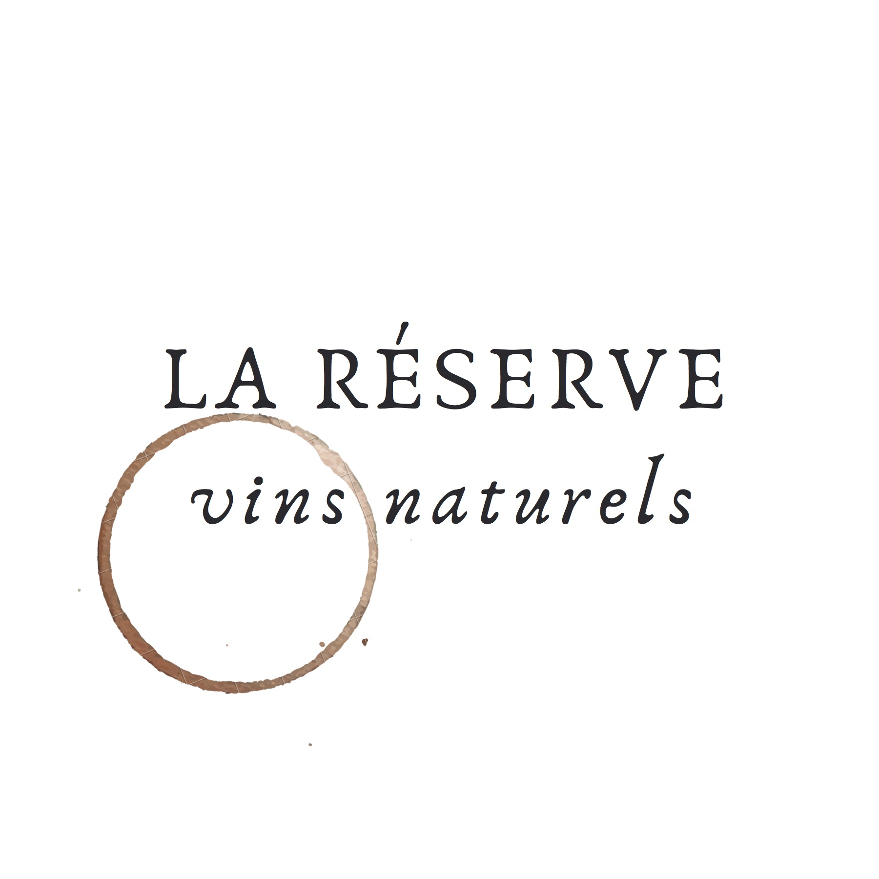 La Réserve - Vins Naturels